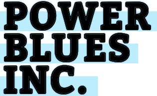 PowerBlues Inc.